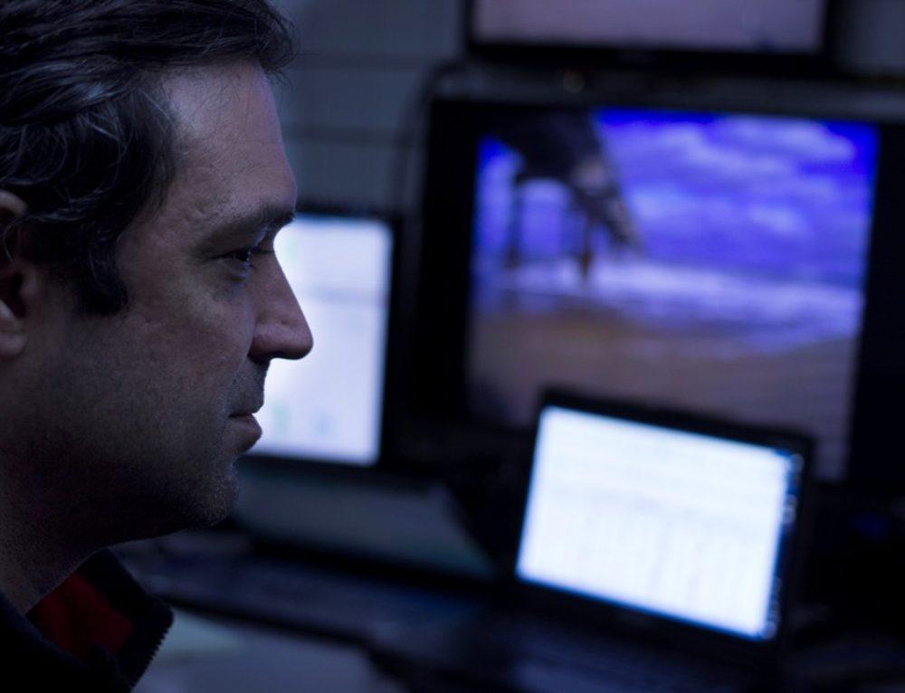 SeaView Multiplexer Enhances ROV Data Communications