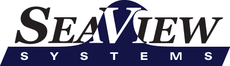 Seaview Systems Inc Retina Logo