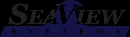 Seaview Systems Inc Retina Logo