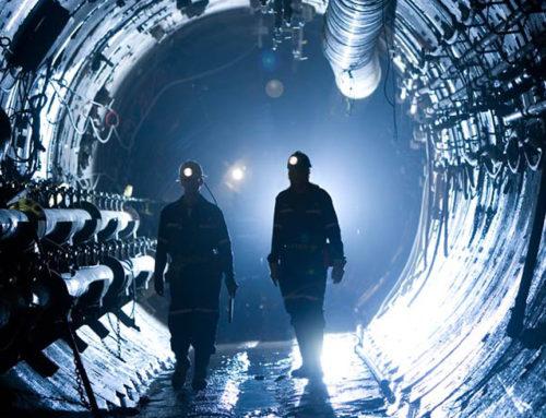 SeaView Systems Assists Uranium Mine Rehabilitation