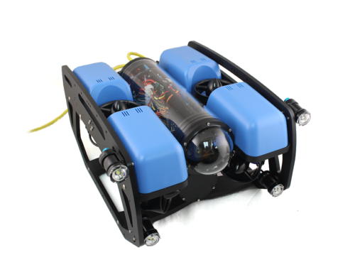 SeaView Systems Now Selling Blue Robotics BlueROV2 and Accessories